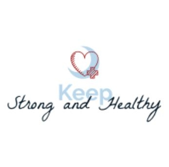 Keep Strong and Healthy