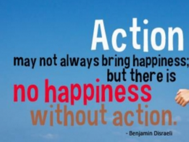 ActionAndHappiness